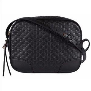 Gucci Bree Disco Bag
